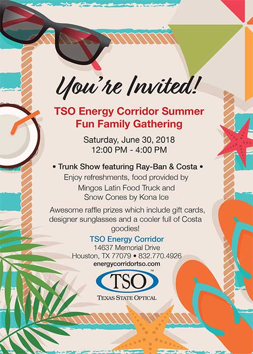 Summer Soiree TSO Energy Corridor